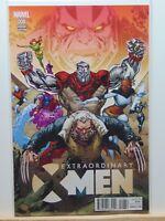 Extraordinary X-Men #8 Variant Edition Marvel Comics CB3589