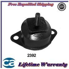 Transmission Motor Mount 2.5L 2.8L  For Chevrolet Pontiac