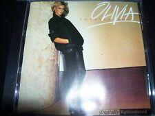 Olivia Newton-John – Totally Hot (Australia) CD – Like New