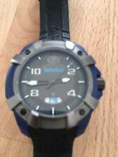 Timberland  Herren Uhr  Chronograph Armbanduhr  13326J