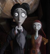 Tim Burton Dolls Nightmare Before Christmas Sally Corpse Bride Victor Van Dort
