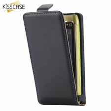 For Nokia N8 Leather Case Vertical Flip Protection Cover Magnetic Wallet Phone