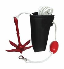 Shoreline Marine Personal Water Craft PWC  Anchor Kit 3.5Lb ~ New in Box