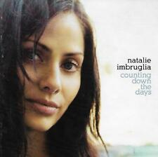 Natalie Imbruglia - Counting Down The Days (2005 CD Album)