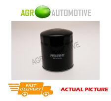 Diesel Filtro de aceite 48140096 para Toyota Land Cruiser Amazon 4.2 204 BHP 1998-03