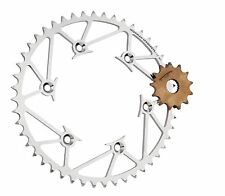 MSR - HV51 - Steel Rear Sprocket, 51T