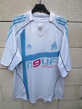 Maillot OLYMPIQUE de MARSEILLE ADIDAS 2006 OM football maglia shirt trikot XXL