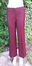 Superbe pantalon été Barbara Bui taille S soit 38 TBE Belle matière