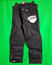 CAN-AM BRP Calibro pants-DONNA-Large-Nero - Pantaloni