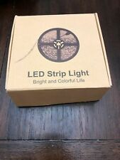 Led Strip Light Bright And Colorful Life 10m waterproof