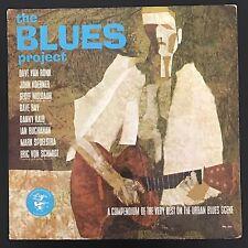 The Blues Project  LP EKL-264 / 1966 Repress, Mono Blues, Folk