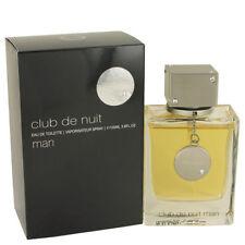 ARMAF CLUB DE NUIT 3.6 o.z Eau de Toilette Spray *Man's PERFUME* NEW SEALED BOX