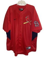 St. Louis Cardinals #5 Albert Pujols Jersey Nike Team General Merchandise Large