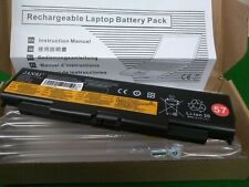New battery for Lenovo ThinkPad T440P High Capacity Quality 57 replacement 48W