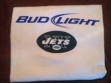 Bud Light New York Jets T-Shirt-Xl