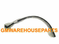Camaro Corvette 90 Degree Molded PCV Crankcase Vent Hose GM 3981058 Chevelle
