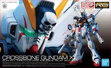RG 1/144 Crossbone Gundam X1 Model Kit Crossbone Gundam BANDAI SPIRITS NEW***