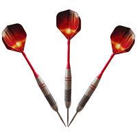 Target Dart -  24g (Steel-Dart) Dartpfeile Aluminiumwellen 3pcs/ Set-Kits Z0S7