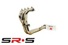 SR*S 4-2-1 Header ACURA INTEGRA 92-93 RS LS GSR JDM SS