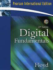 Digital Fundamentals: International Edition, Good Condition Book, Floyd, Thomas