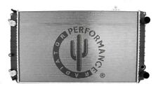 Radiator PERFORMANCE RADIATOR 2295 fits 97-03 Audi A8 Quattro
