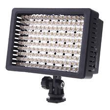HD-126 LED Video Lamp Light Camera Lighting for Canon Nikon DSLR OZ Stock