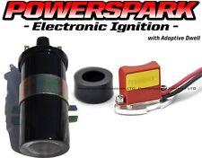 59D Distributeur A + moteur kit allumage électronique bobine sport + bras rotor