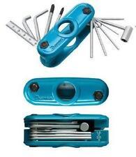 IBANEZ Jem Multi Tool MTZ11 BLUE Eleven Tools Screw Drivers Allen Truss Rod keys