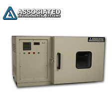 AES SD-302 Temperature Chamber (-65°C to + 200°C) - 2 Cu.Ft.
