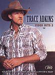 Trace Adkins - Video Hits 2 (DVD, 2005)