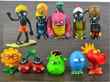 New Plants VS Zombies 10 Pcs  Mini-Figure Set  style L Figures ship from USA