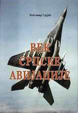Century of Serbian Aviation 1912-2012
