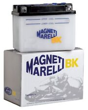 BATTERIA MAGNETI MARELLI Y60-N30L-A 30Ah MOTO GUZZI California Sport 1100 2001