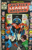 Justice League of America #91 DC Comic 1971 Bronze Age VG+