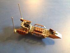 LEGO STAR WARS 9496 Vaisseau Barge Jabba Du Set Sarlacc Pit 100% Lego ORIGINAL