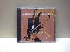 "JOHNNY HALLYDAY-CD-""JOHNNY HALLYDAY IN ITALIANO"" NUOVO SIGILLATO  (FRANCE PRESS)"
