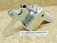 Destaco    827-S   pneumatic hold down toggle clamp  switch ready
