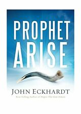 Prophet Arise: Your Call to Boldly Speak the Word of the Lord Free Shipping