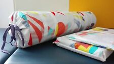 3x unique Pillows covers set forTreatments - Felderkrais- Ilan Lev- Holistic.
