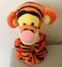 "Disney Winnie The Pooh Tiger  11"" Plush Stuffed Animal"