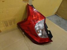 2014 - 2018 Nissan Versa Note oem Driver Left Tail Light NICE p/n 265553WC0A