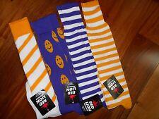 GRAB BAG Lot of 4 Sports Soccer Softball Volleyball Socks Med purple ~NEW~ Sale