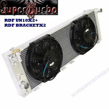 "3Core Performance Radiator+10"" Fan fits 95-00 Cherokee SE Sport I4"