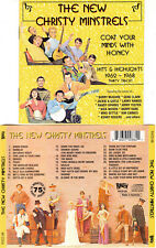 NEW CHRISTY MINSTRELS - HITS & HIGHLIGHTS 1962-68 (CD 1999) 30 TRACKS RAVEN