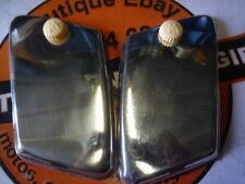paire de couvercle boite outil avec ecrous motobecane 88/89 ou autre