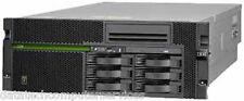 IBM 8203-E4A iSeries Power6 Server 5633 4.2 GHz 4300 CPW 1-Core P05