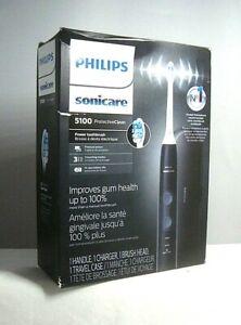 Philips Sonicare ProtectiveClean 5100 Black HX6850/60