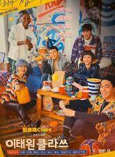 Korean Drama - Itaewon Class