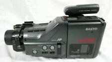Sanyo VM-D6P 8mm Video Camera Camcorder  Spares Repairs #3