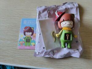 KIMMY & MIKI Fairy Tale Series 2 Blind Box Opened [Pinocchio Miki] NO BOX